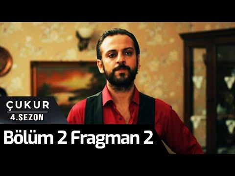 Çukur 4. Sezon 2. Bölüm 2. Fragman