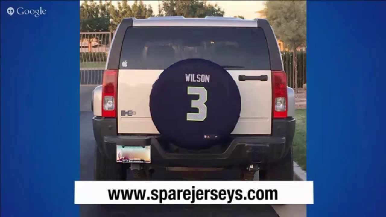 H13 Spare Tire Cover- Custom Spare Tire Covers - YouTube | h3 hummer spare tire cover