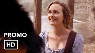 """Making History (FOX) """"Traveling Back In Time For A Girlfriend"""" Promo HD - Leighton Meester comedy"""