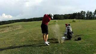 Colby Lyles Golf Swing 9-5-11 Hip Action