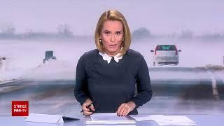 Știrile PRO TV - 8 februarie 2021