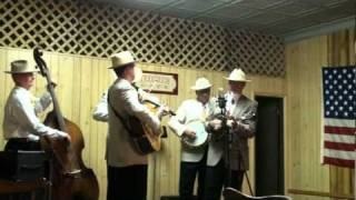 Kings Highway Bluegrass Band - Travelin