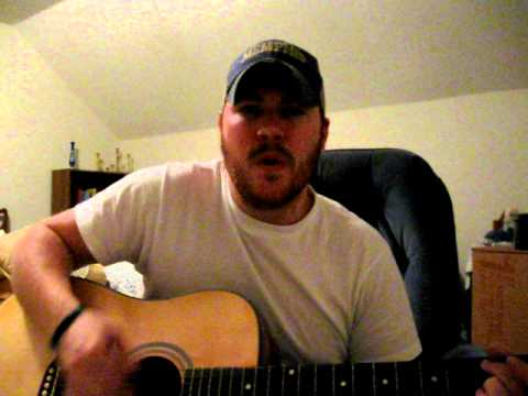 Kyle Bailey - Nashville Blues (Cory Morrow cover) mp3