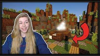Echter Whirlpool in Minecraft!