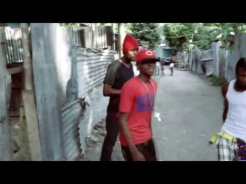 Deablo - Who Dem [Official Music Video] July 2013 @MafiaTheViper @Deablojop