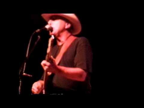Jerry Jeff Walker L.A. Freeway