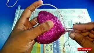 How To Make Baal Pari Jaadui Dand  Magic Stick    Paper Easy Diy    Home Made   YouTube