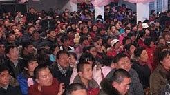 Kristittyjen vainot tänään, jakso 10: Kiinan kiristynyt tilanne