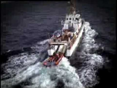 US Coast Guard Suspends Converted Patrol Boat Operations