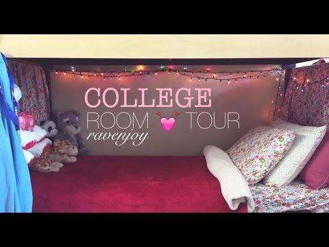 College Dorm Tour | SJSU CVC