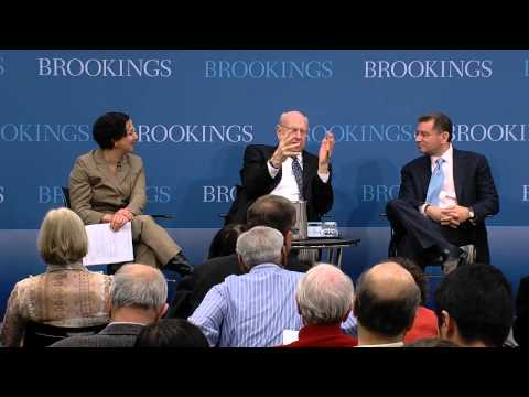Full Event - Iran's Nuclear Program: Is a Peaceful Solution Possible?