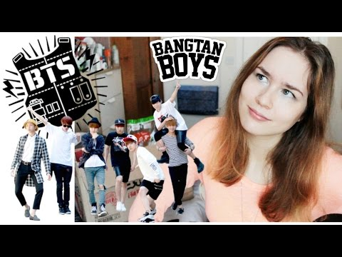 First Impression of BTS 방탄소년단 | Becoming an Army? [Collab]| KatChats