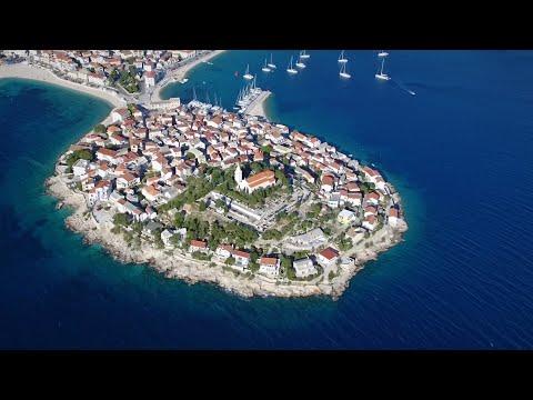 Sailing Croatia's Dazzling Dalmatia - Tranquilo Sailing Around the World Ep.7