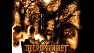 Necrophagist - Epitaph (HQ)