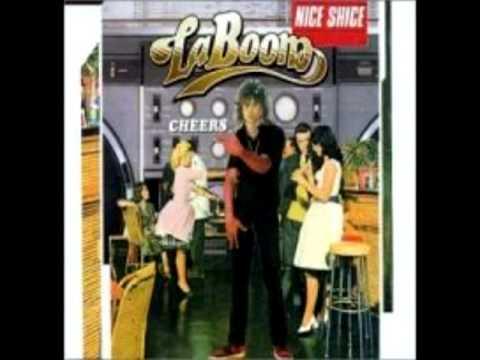 La Boom aka Jan Delay & Tropf  Cheers
