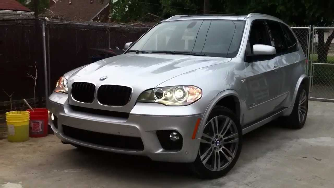 2012 bmw x5 m sport package youtube. Black Bedroom Furniture Sets. Home Design Ideas