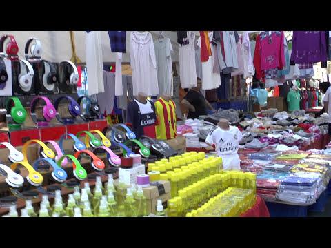 Kusadasi Market Turkey..  Please Like and watch in HD...!!