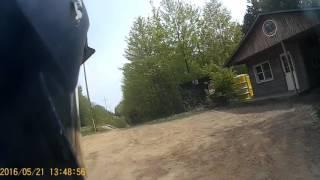 Eastern Ontario ATV Trails