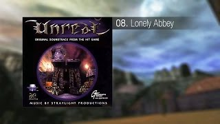Unreal (1998) complete soundtrack