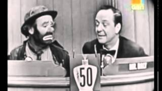 Emmett Kelly The Greatest Clown on Earth