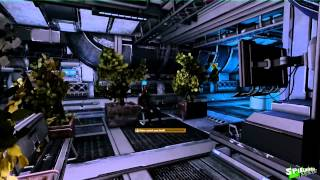 Let's Play X-Rebirth [GER] #32 - Stationsbaubeginn