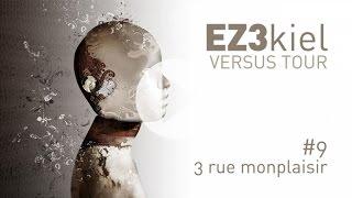 EZ3kiel - Versus Tour #9 3 rue Monplaisir