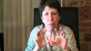 Videochat con la Presidente Silvestro 29/07/2011 parte 2