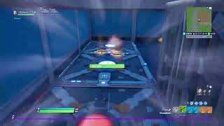 PS4-Live fortnite deutsch #13 editparkur und dou niki