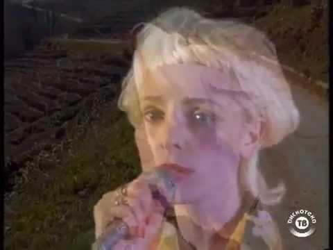 ЖАННА АГУЗАРОВА - Орел (1990)