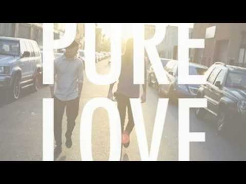 Pure Love - She (Makes The Devil Run Through Me)