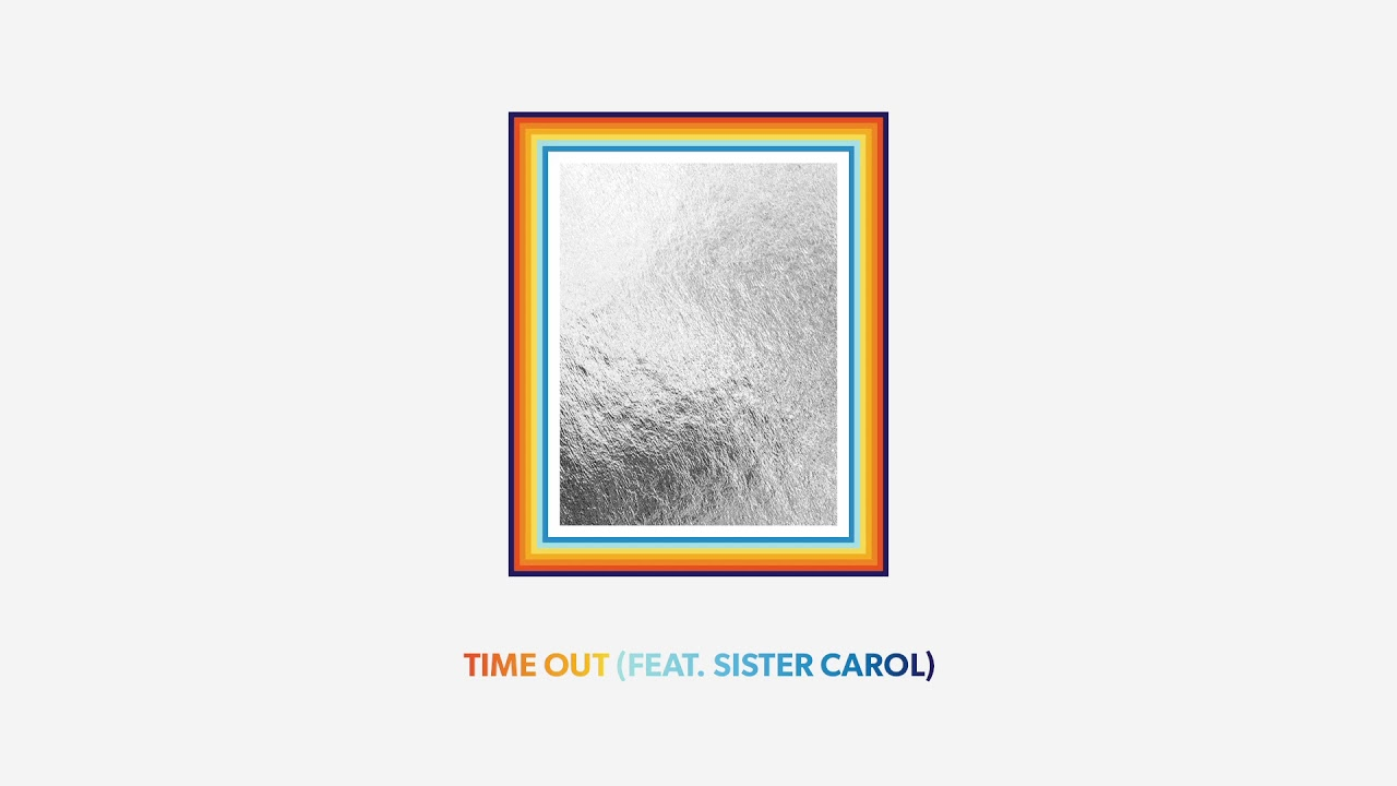 Jason Mraz - Time Out (feat. Sister Carol) [Audio]