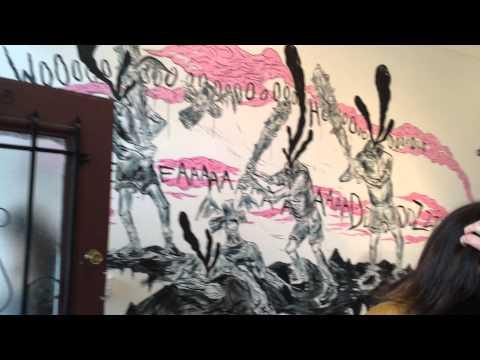 Random Parts Gallery - Oakland, CA (feat. Lazaro Juan)