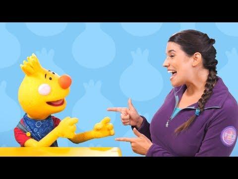 Open Shut Them   Learn Kids Songs!   Sing Along With Tobee