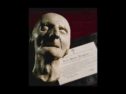 Favorite Composers in Art - Anton Bruckner