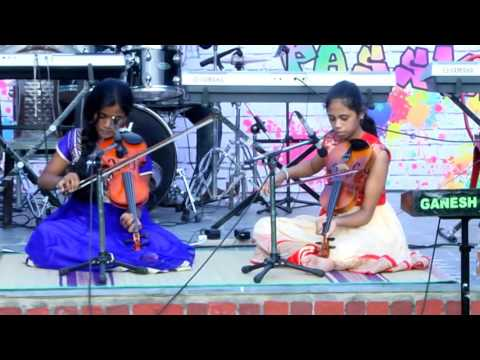 Strings music academy, annual day program : Video-2