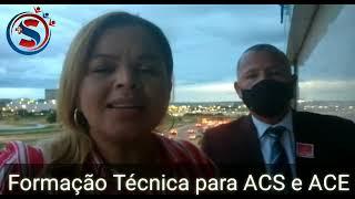 TV SINDACS PE - Diretoria do SINDACS PE direto de Brasília/DF