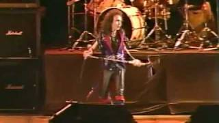 Dio - King Of Rock & Roll - Live Super Rock