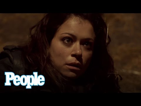 Orphan Black's Ari Millen Gives Acting Tips  People