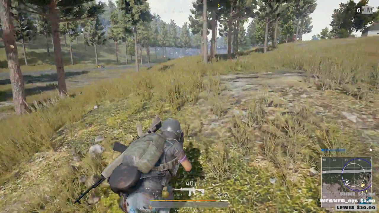 NORTH KOREA NUMBAH ONE - PLAYERUNKNOWN'S BATTLEGROUNDS