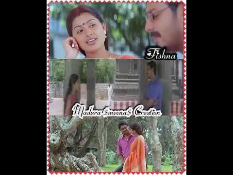 #love #status #sneha #srikanth #parthiban kanavu #alanguyil #scene