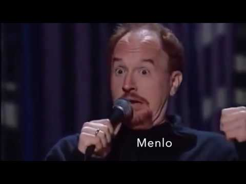 Louis CK on jesus