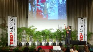 Working collectively to restore ancestral abundance: Kamuela Enos at TEDxManoa thumbnail