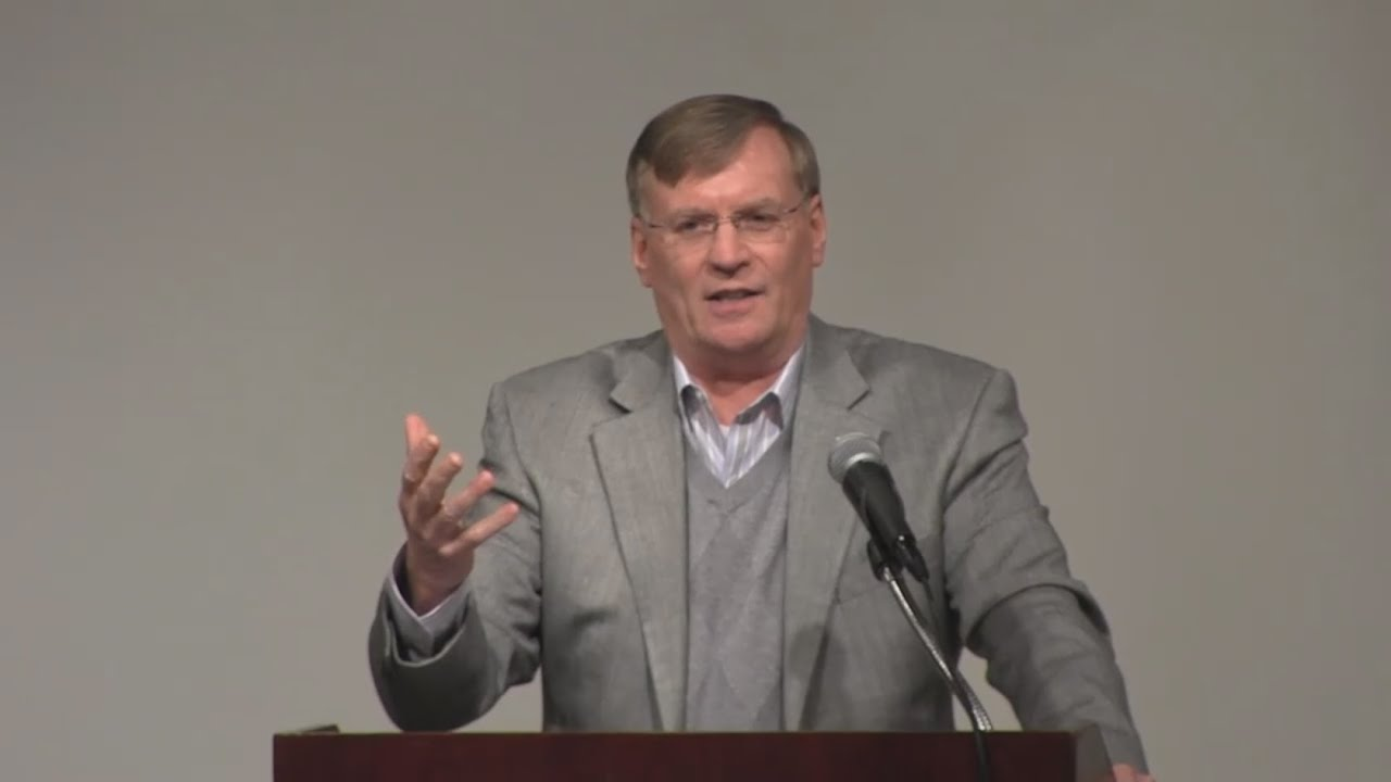 Jesus: The Seed Of David, The Seed Of Abraham - Sermon by Chuck Baldwin on Mar. 1, 2015