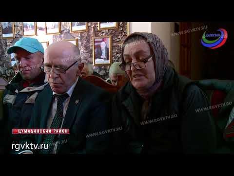 Дагестан с рабочим визитом посетил министр по делам Северного Кавказа Сергей Чеботарёв