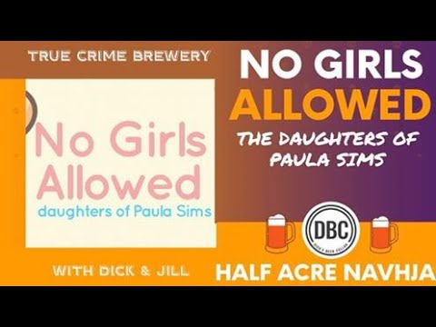 No Girls Allowed: The Daughters of Paula Sims