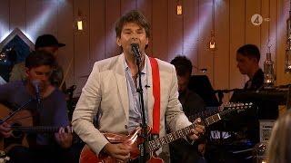 """Niklas Strömstedt - Lyckolandet (Happy Nation) (Live """"Så Mycket Bättre"""")"""