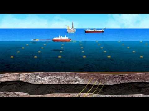 Ocean Bottom Seismometer Hydrophone System Demonstration