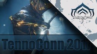 Warframe Итоги TennoCon 2017