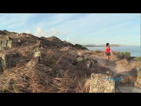 Cape York things to do travel video guide Queensland Australia