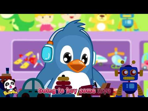 Potty Training for Boys & Girls | Kids Songs collection | BabyBus